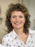 Monique    van Wagenberg